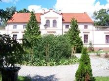 Ośrodek Sportu I Rekreacji Dworek Gozdawa