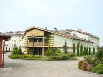 Centrum Wypoczynkowo - Rehabilitacyjne ACTIV