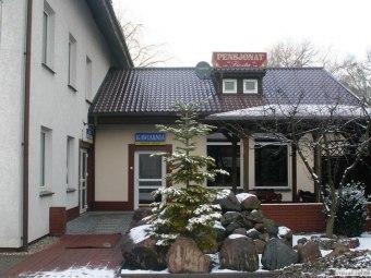 MIEJSKI KLUB SPORTOWY ORZE - Trzcisko - Zdrj