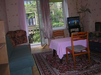 Mieszkanie w centrum Krakowa
