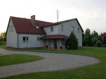 Pokoje gościnne Janina Falejczyk