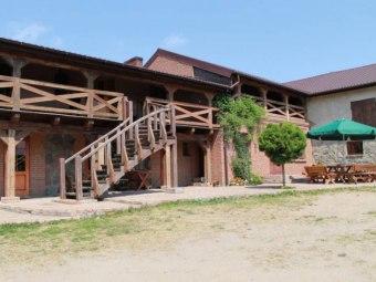 Rancho w Dolinie