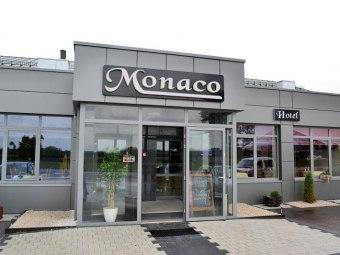 Zajazd Monaco