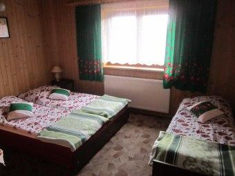 Pokoje Gościnne u Lolka