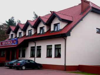 Restauracja Hotel Jola