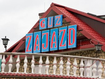 Zajazd Guz