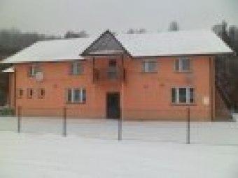 Zajazd Pod Horotkami