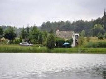 """Agroturystyka """"Łowisko"""""""