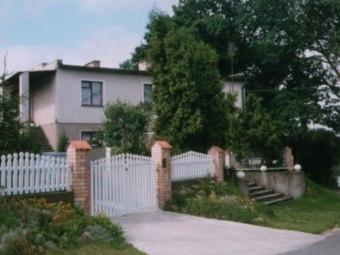 Gospodarstwo Agroturystyczne PANNA Iwona i Krzysztof Bieliccy