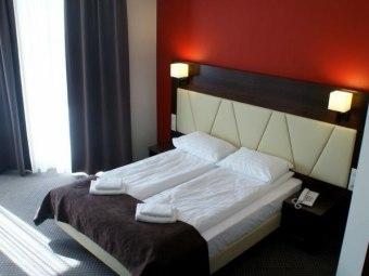 Hotel Mały Rzym