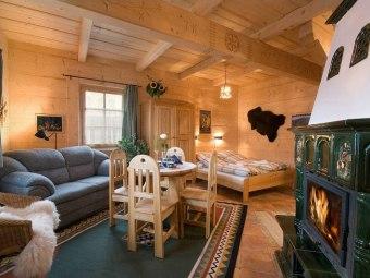 Apartamenty i domki goralskie Zakopane