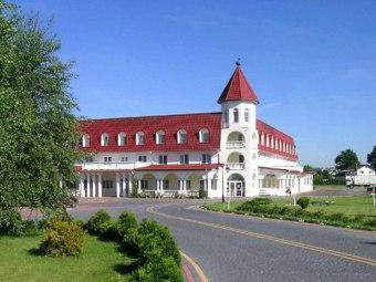 Centrum Konferencyjno - Szkoleniowe Baron