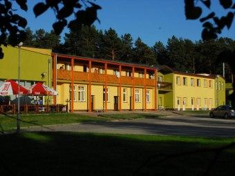 Ośrodek Rehabilitacyjno - Wypoczynkowy