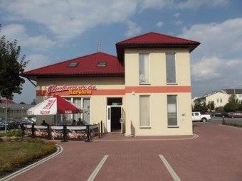 "Restauracja ""KAROLINA"""