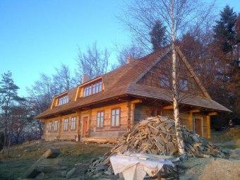 Schronisko w Smolniku
