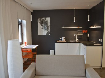 "Apartament ""Studio 13"""