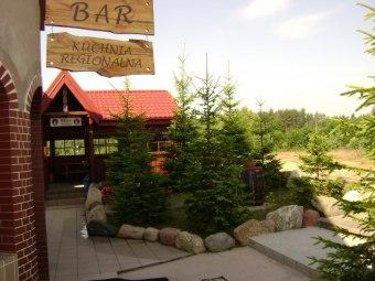 Zajazd u Lecha restauracja
