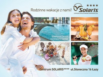 Centrum SOLARIS