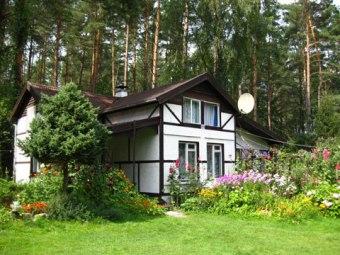 Domki Letniskowe - Gietrzwałd
