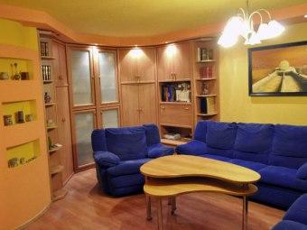 Luksusowe mieszkanie na doby, dni- centrum Kalisza