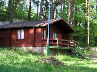 Ośrodek Wypoczynkowy Island Camp