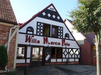Willa Marco Polo