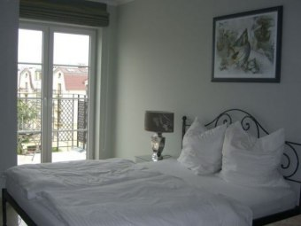 Apartament w Rezydencji Regina Maris
