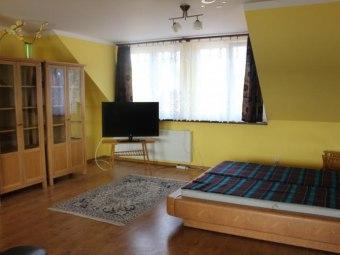 Apartamenty na Mazurach