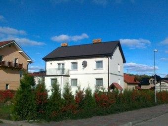 Dom Gościnny Horst