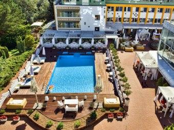 Hotel Bryza