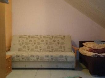 Pokoje Gościnne Dorjan