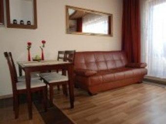 Apartament 2-pokojowy Beryl