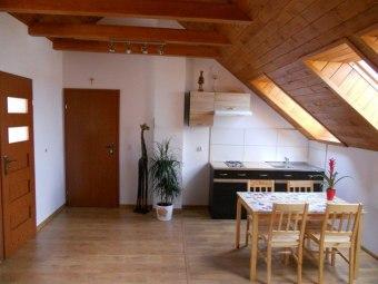 """apartament """"Kurzejówka"""""""