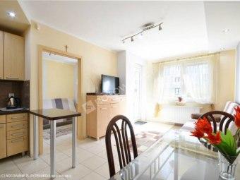 apartament z aneksem kuchennym w Arka Medical SPA
