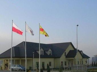 Kompleks Sportowo-Rehabilitacyjny w Górzycy
