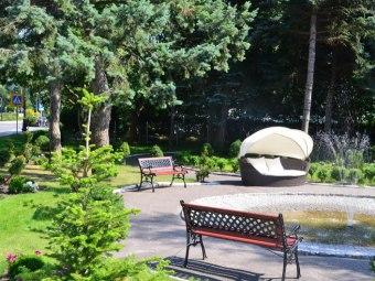 Ośrodek Sanatoryjno-Wczasowy PERŁA SOPOT