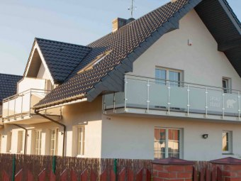 Pensjonat Spoko Słonia