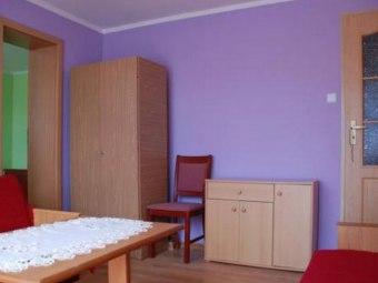 Pokój gościnny Wiesława Bizewska