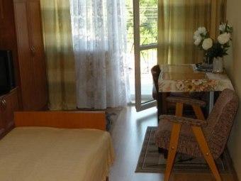 Pokoje gościnne w Zielonej Dolinie