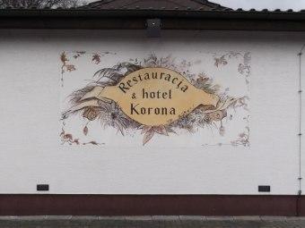Restauracja&Hotel KORONA