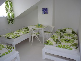 Villa del Mar Łeba - wolne pokoje od 28 sierpnia