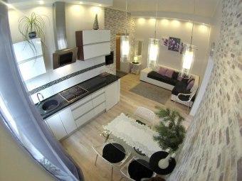 Apartament Trzy Korony/Villa Carmen 100m morze