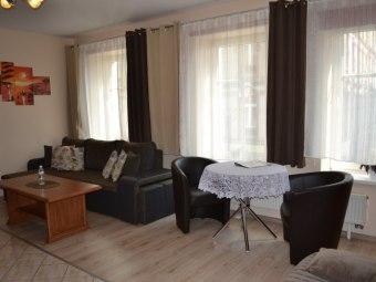 Apartamenty Katowice Centrum Aparthouse