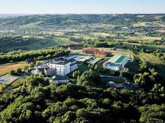 Centrum Turystyki i Rekreacji WSIiZ