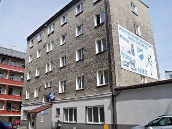 Dom Olimpijczyka MKZ Unia