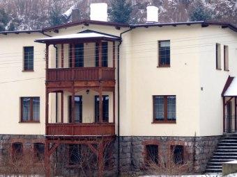 Dom Wrzosówka