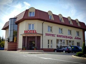 Hotel Restauracja Leliwa