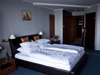 Hotel Shuma