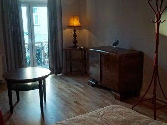 Hostel-apartament Cafe Belg