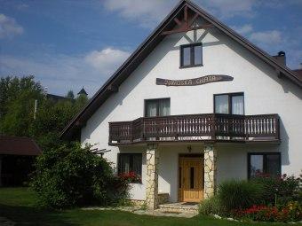 Jurajska Chata w Bobolicach